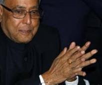 President Mukherjee extends greetings on eve of Milad-un-Nabi