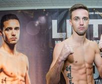 Josh Taylor faces test against former IBF contender