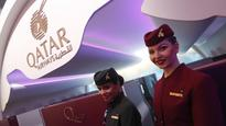 US lifts electronic devices ban on Qatar Airways flights