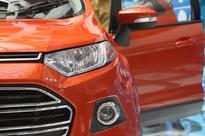 India Ford EcoSport export hub but when will car launch