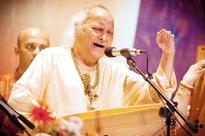 Hindustani Classical ragas at concert will dedicate to different times of a day