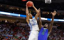 UNC's Johnson improves stock in senior season