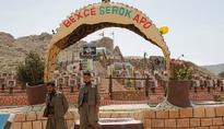 Pressure mounts on PKK over Sinjar presence