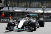 Watch Formula One live: Monaco GP qualifying live streaming and TV information