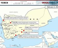 2016 Yemen Crisis Situation Report: February 5