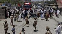 Pakistan, Afghanistan hold talks on deadly border clashes