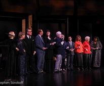 Cabaret Celebrates Sylvia Syms on Night Three of the Mabel Mercer Foundation Cabaret Convention