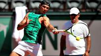 French Open: Rafael Nadal begins pursuit of 10th title against mercurial Benoit Paire