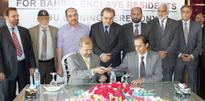 Bahria Town inks MoU with PTCL for ICT services
