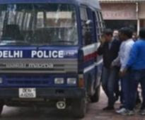 Delhi: Car with Army sticker stolen from Lodhi Garden, high alert issued