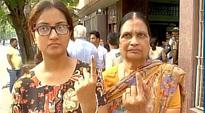 WB election: 72 per cent cast their votes till 3 PM, 7 injured in poll violence