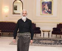 Fr. Tom Uzhunnalil thanks Indian government