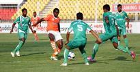 Watch I-League live: Sporting Goa vs Salgaocar live streaming & TV information
