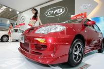 Samsung pays $449m for stake in BYD