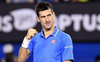 Djokovic, Nadal make winning starts in Melbourne