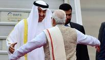 We regard UAE as an important partner in India's growth story: Prime Minister Narendra Modi