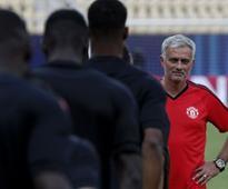 Premier League: Jose Mourinho confident of second season success with Manchester United