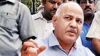 AAPology: Manish Sisodia says 'we are here to serve people, do not have time to go to courts'
