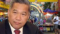 We want more for Chinese traders, says SME group