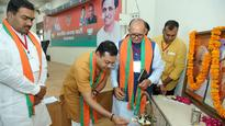 State schemes best in world: Sambit Patra