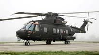 How AgustaWestland may just have scored a deadly strike on GST