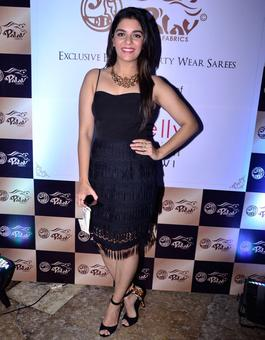 PIX: Pooja Gor, Riddhi Dogra at a calendar launch