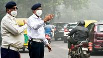 Now, Environment Marshalls to curb air pollution