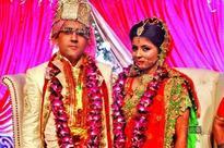 Prateek Malhotra ties the knot with Komal Mehndiratta in Kanpur