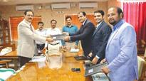 Kannur University  signs MoU with ACCA, ISDC