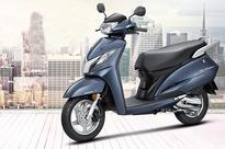 Activa powers Honda to No. 1 spot in scooter market in India