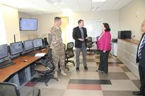 Corps completes Fort Irwin water treatment plant