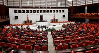 Turkish parliament's vote  on expanding President's power could lead to a one-man regime