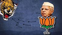BJP has 'free incoming' for 'characterless' leaders like ND Tiwari: Sena