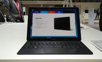 Samsung Galaxy TabPro S: Microsoft Surface Pro 4 now has a Korean competition