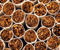 Tobacco industry exploiting local farmers  NGO