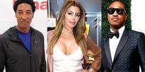 New Reports Say Scottie Pippen Split From Larsa Over Future