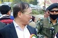 Centre conspiring for 'khichdi' govt in AP: Tuki