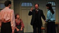 Canberra Repertory: Chekov's Uncle Vanya at Theatre 3 is fresh and insightful