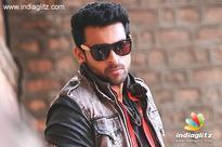 Varun Tej is 'Fida' from today
