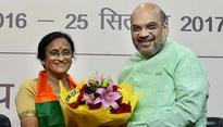 Nation wont accept Rahul Gandhi as its leader: Rita Bahuguna Joshi