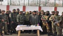 Jammu and Kashmir: LeT over-ground worker arrested