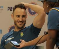 Amla or du Plessis likely to lead World XI against Pakistan XI