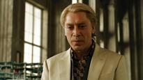 Javier Bardem will be Frankenstein's monster