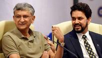 Debate over SC verdict on reforms in BCCI seems unending