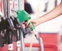 Excise duty on fuel lowered by Rs 2 but road cess raised to Rs 8 from Rs 6