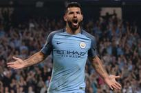 Aguero close to new Manchester City deal: Guardiola