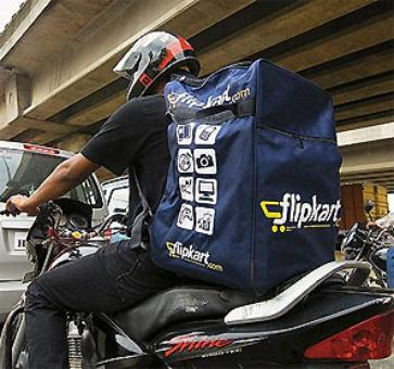 Flipkart gets a 3% devaluation by Morgan Stanley