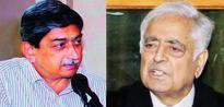 MANUU VC pays homage to Mufti Sayeed