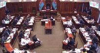 Seven reports tabled in parliament