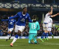 Lukaku reveals it's time to leave Everton and go trophy hunting